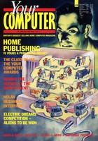 Your Computer - January 1987