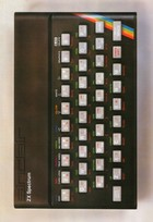 Sinclair ZX Spectrum Sales Brochure
