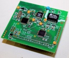 Sprow Master 10/100 Ethernet Module