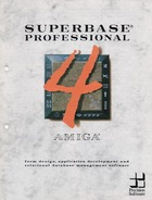 Superbase Professional 4