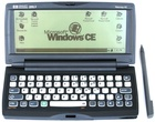 HP 320LX Palmtop PC - Microsoft CEO Summit Edition