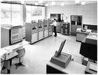 Collection of IBM Mainframe Photographs, Late 1960s / Early 1970s