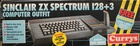 Sinclair ZX Spectrum +3 (Currys Box)