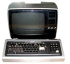 TRS-80 Microcomputer System Model I