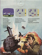 Philips Videopac 16 - Marksman - Depth Charge