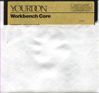 Yourdon Software Engineering Workbench (Summer 1987 Release)