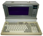 Sharp PC-7200