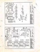 Ohio Scientific Superboard Circuit Diagrams