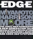Edge - Issue 162 - May 2006
