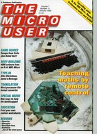 The Micro User - January 1990 - Vol 7 No 11