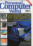 Personal Computer World - February 1993