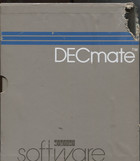 DECmate 2.0 Hard Disk Sub-System Manuals