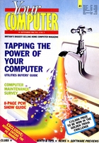 Your Computer - September 1986