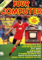 Your Computer - May 1984