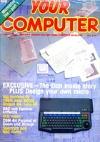 Your Computer - January 1984