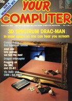 Your Computer - February -1984