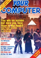 Your Computer - March 1984