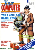 Your Computer - December 1986