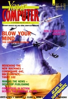 Your Computer - November 1986