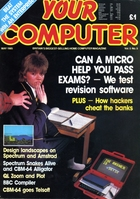 Your Computer - May 1985