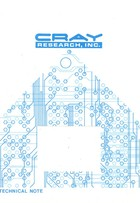 Cray Research Vectorization and Conversion of FORTRAN programmes for the CRAY-1 CFT Compiler