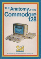 Anatomy of the Commodore 128