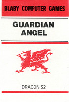 Guardian Angel (early inlay edition)