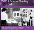 4 Extra at Bletchley Park