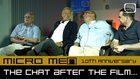 Micro Men - 10th Anniversary - The Chat After the Film