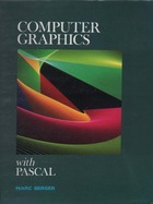 Computer Graphics With Pascal