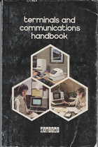Terminals and Communications Handbook