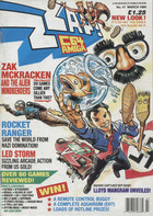 ZZap! 64 - March 1989