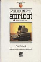 Introducing The Apricot Business Computer