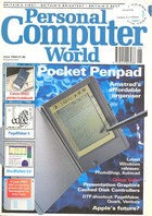 Personal Computer World - June 1993