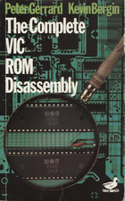 The Complete VIC ROM Disassembly