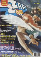 ZZap! 64 - March 1990