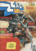 ZZap! 64 - May 1990