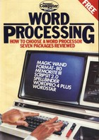 Personal Computer World - January 1982 Word Processing Supplement