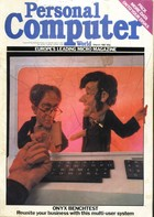 Personal Computer World - March 1981
