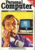 Personal Computer World - February 1981
