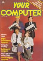 Your Computer - June/July 1981