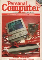 Personal Computer World - October 1987