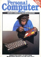 Personal Computer World - June 1982