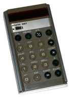 Sumlock Anita 861 Electronic Calculator