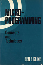 Microprogramming Concepts and Techniques