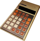 Busicom Model 811 DB Calculator