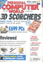 Personal Computer World - May 2004