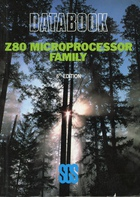 Z80 Microprocessor Family (6th edition)