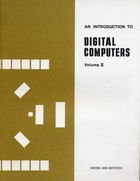 An Introduction to Digital Computers
