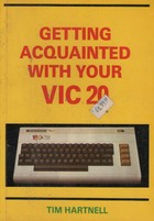 Getting Acquainted with Your Vic-20